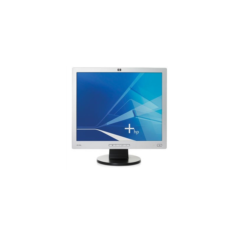 Monitor LCD Refurbished HP L1906, 19 Inch