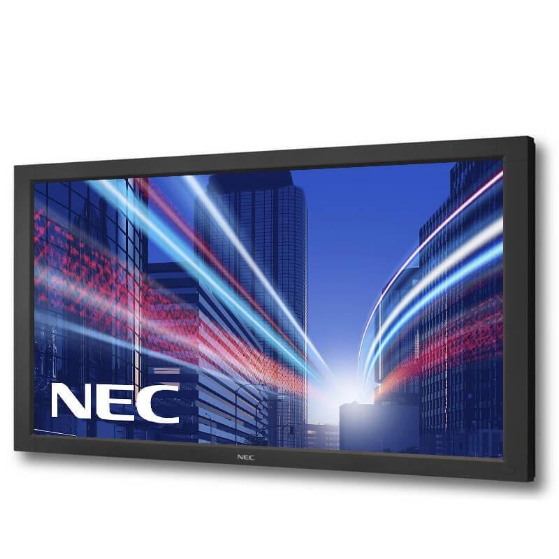 Monitor LCD NEC MultiSync V551, 55