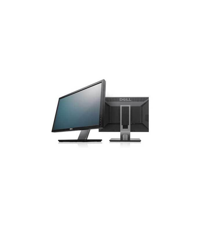 Monitor LCD SH 22 inch wide Dell P2210f