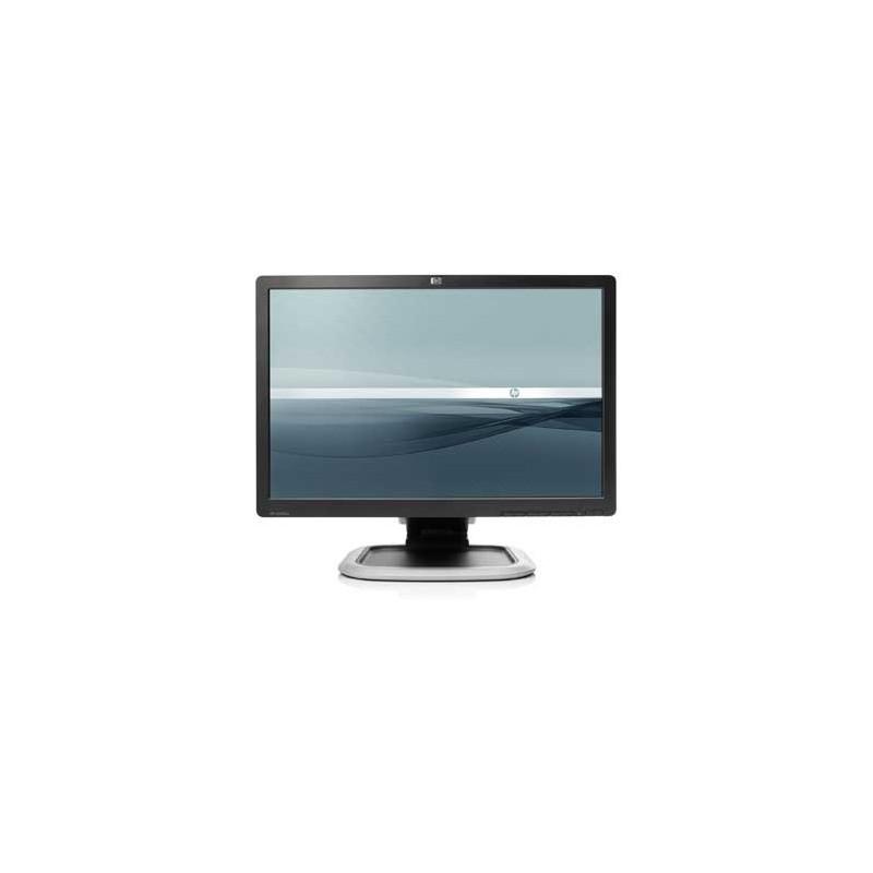 Monitor LCD SH HP L2245w, 22 Inch, Grad B