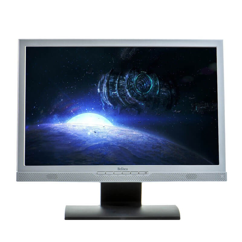 Monitor LCD SH Belinea 2225 S1W, 22 inch WideScreen, Grad B