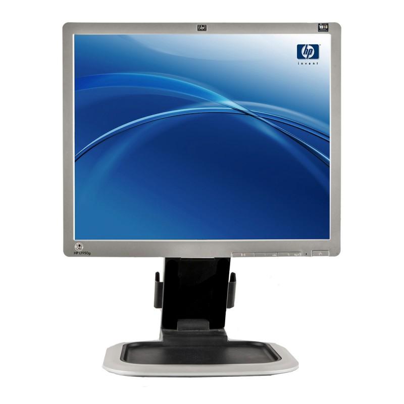 Monitor LCD SH HP L1950g, 19 inch, Grad B