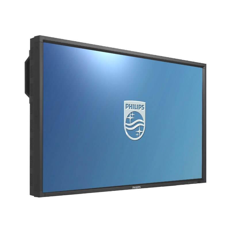 Monitor LCD SH Philips BDL5231V/00, Grad A-, 52
