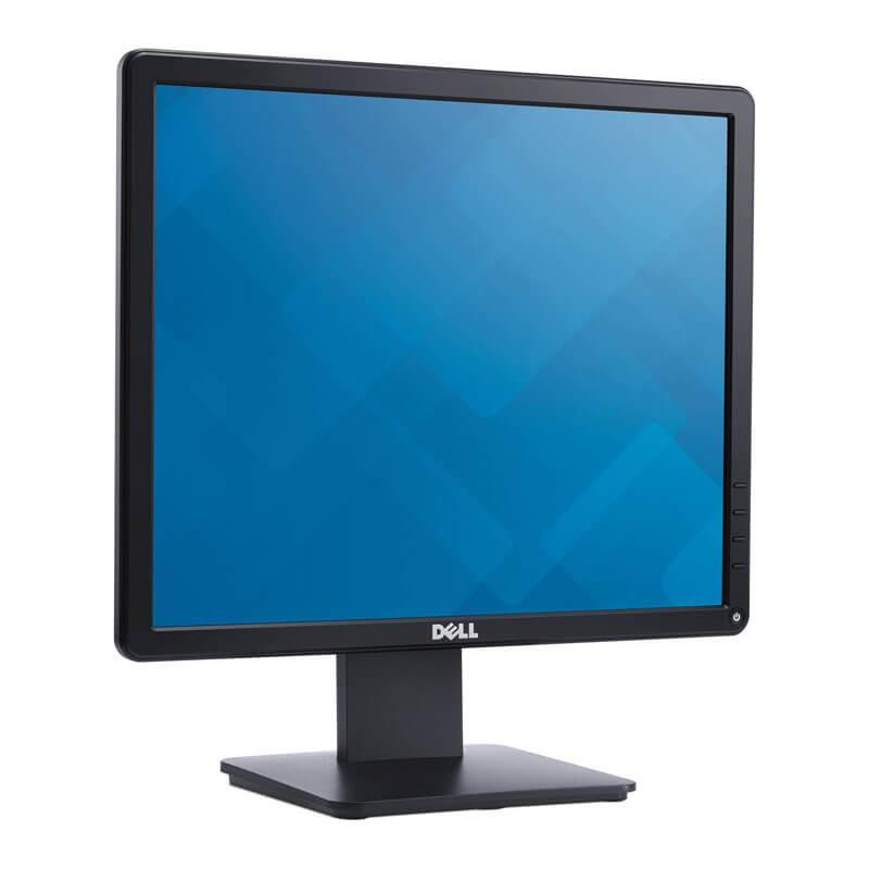 Monitor LED Refurbished Dell E1715S, 17 inch
