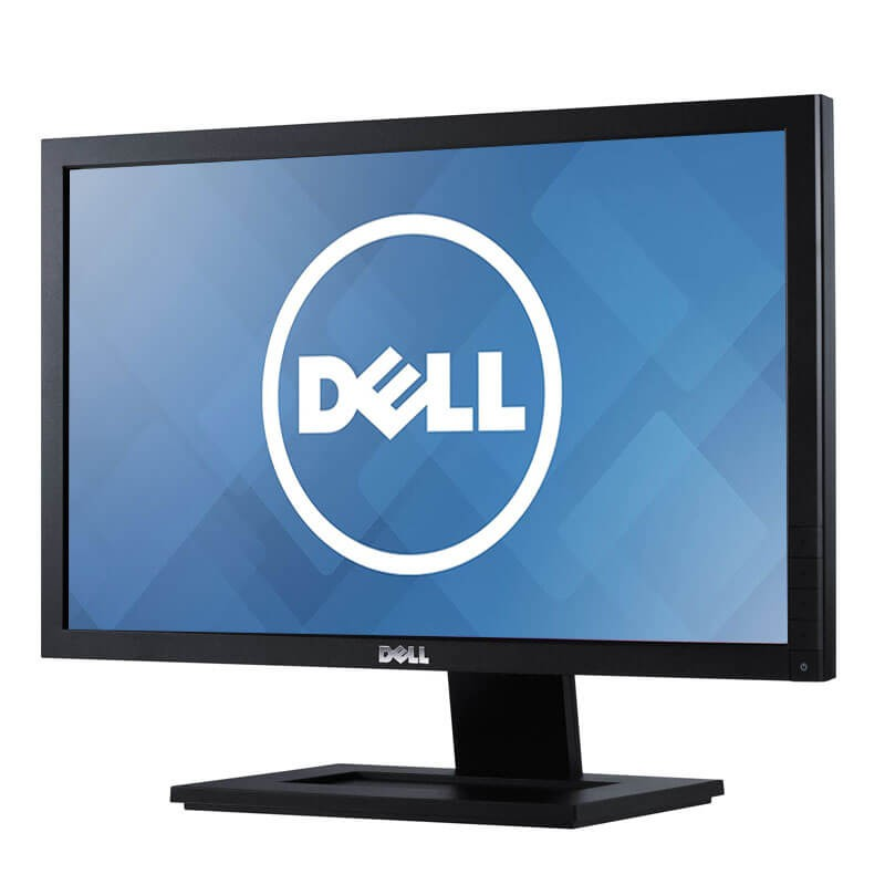 Monitor LED Refurbished Dell E2011Ht, 20 inch Widescreen