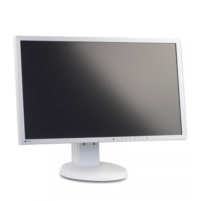 Monitor LED Refurbished EIZO FlexScan EV2316W, 23 inch Full HD