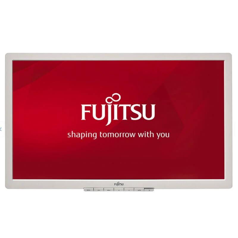 Monitor LED Refurbished Fujitsu B23T-7, Panel IPS, 23