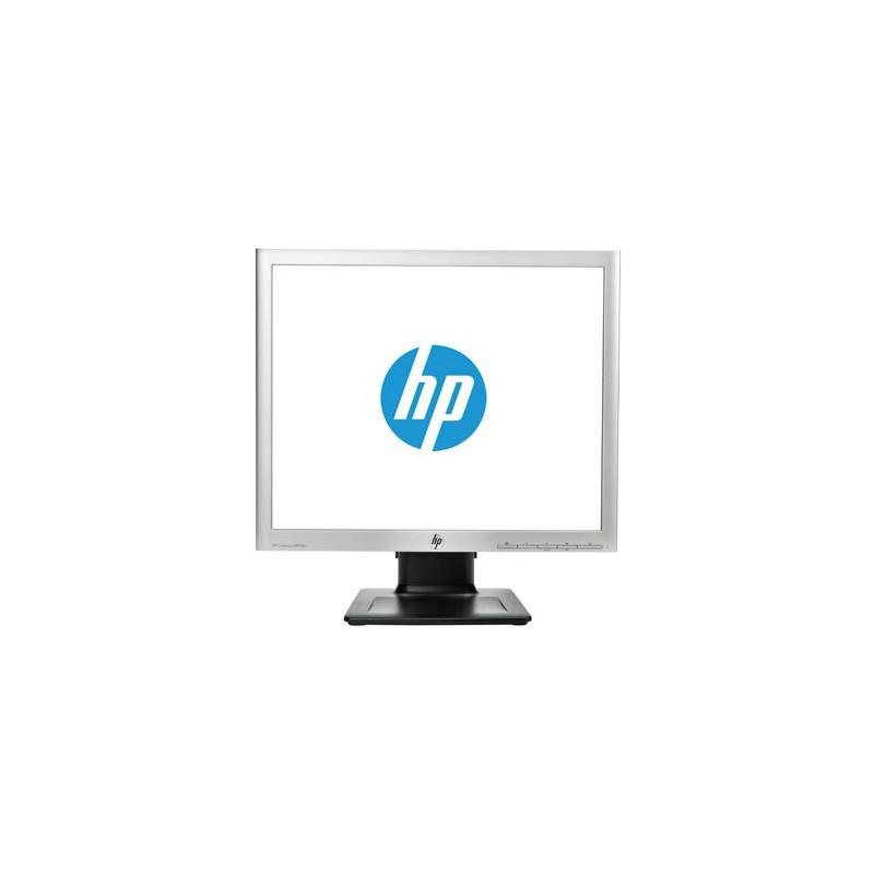 Monitor LED Refurbished HP Compaq LA1956x, 19 inch