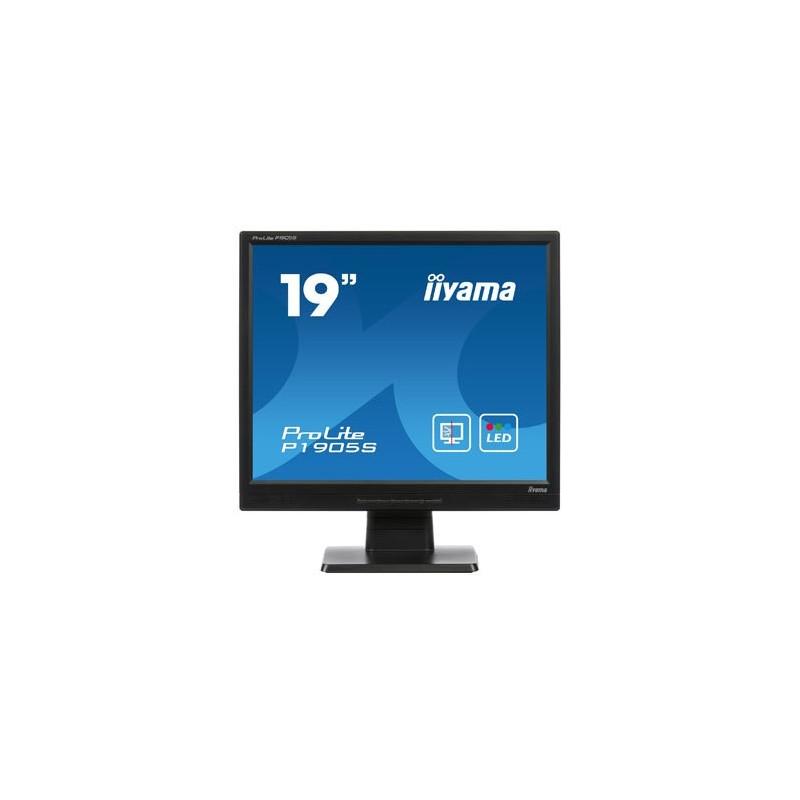 Monitor Refurbished Iiyama ProLite P1905S, 19 inch