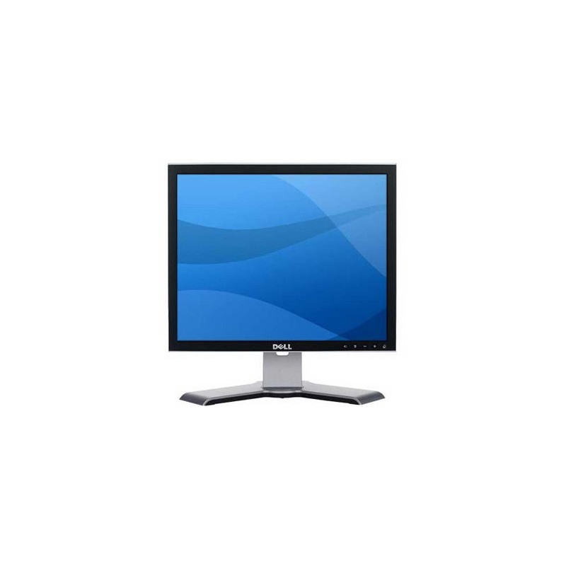 Monitor Refurbished LCD Dell 1908FPc, 19 inch, 5ms