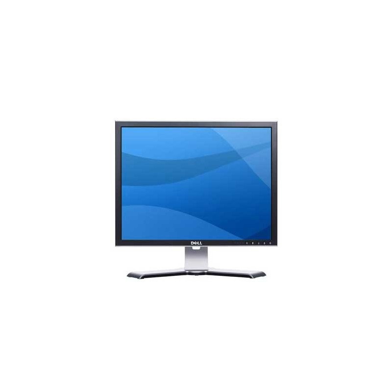 Monitor Refurbished LCD Dell E197FP, 19 inch