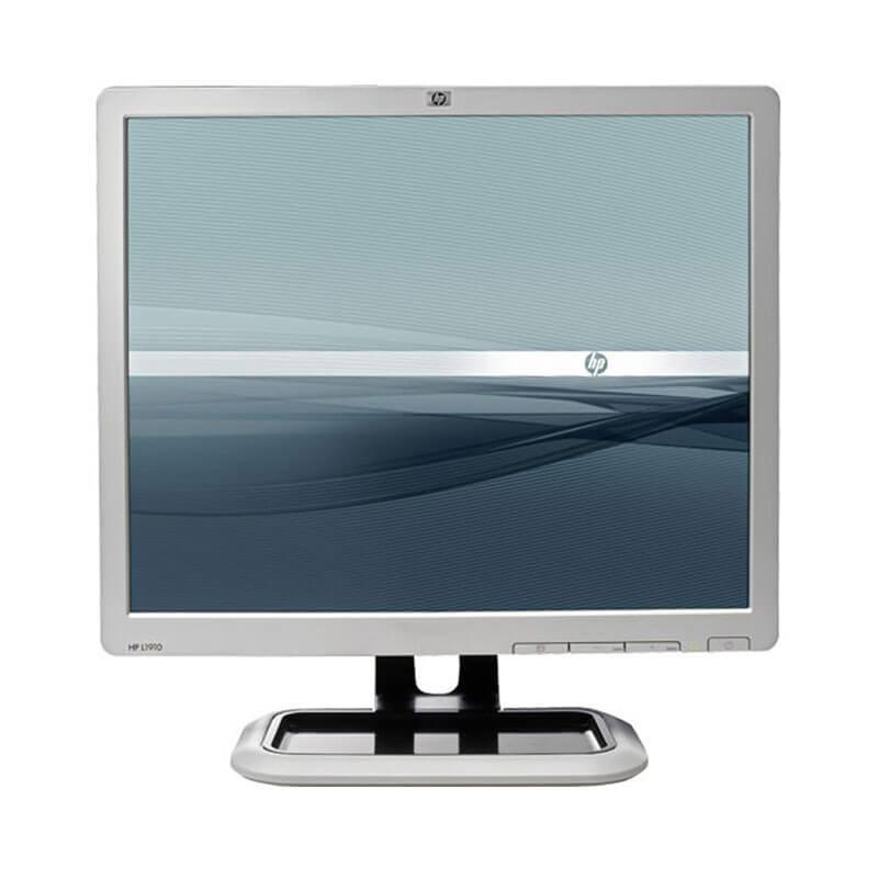 Monitor Refurbished LCD HP L1910, 5ms, 19 inch