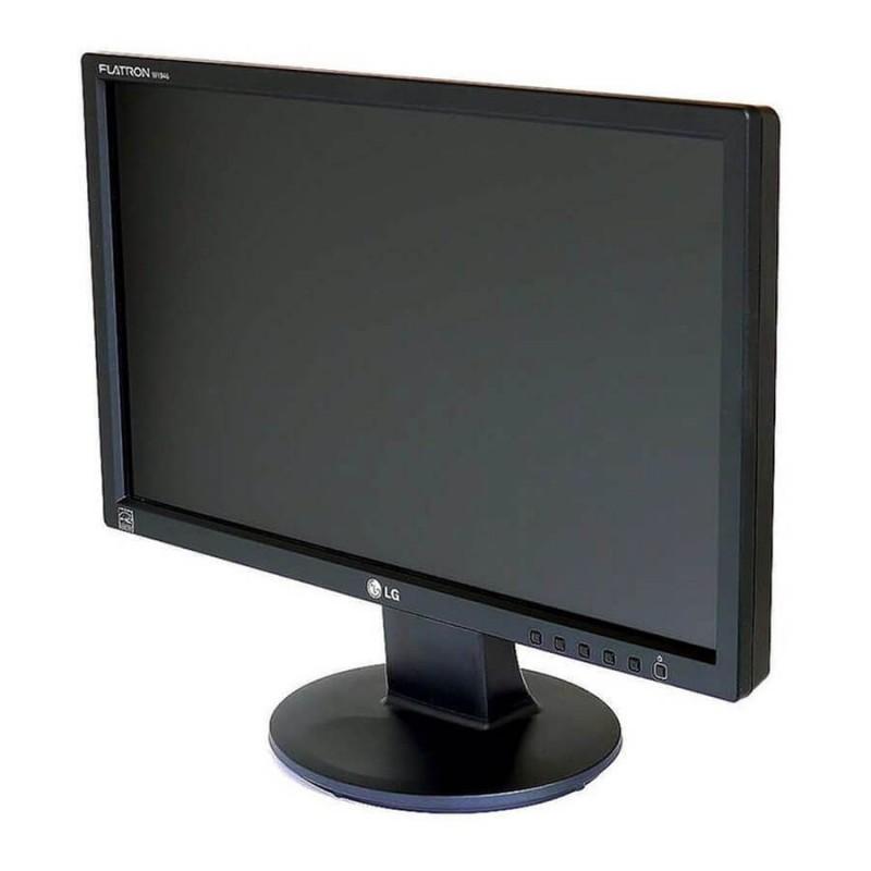 Monitor Refurbished LCD LG W1946, 19 inch WideScreen
