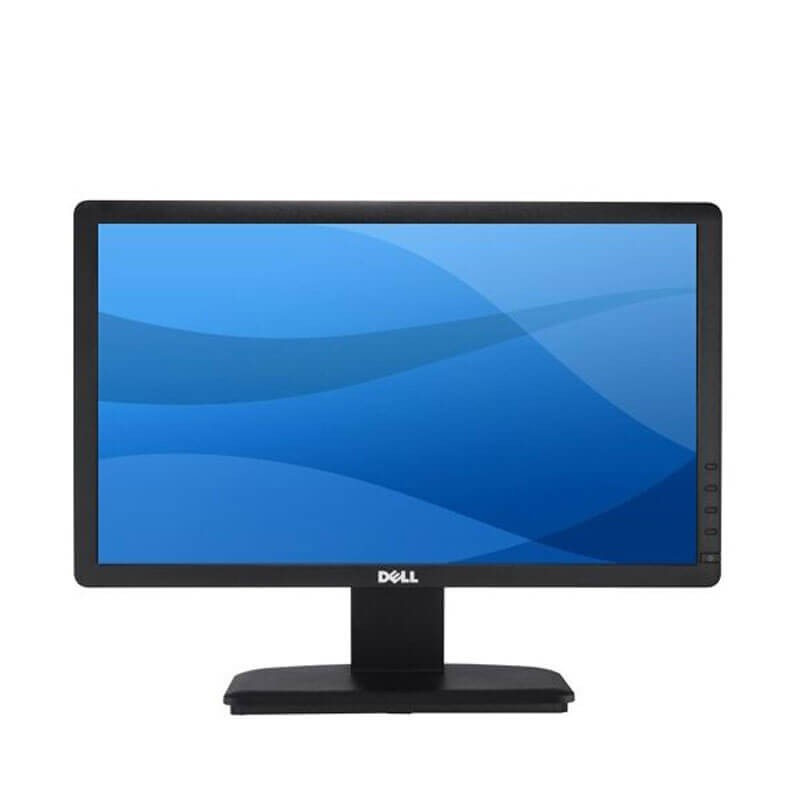 Monitor Refurbished LED Dell E1912Hc, 18.5 inch WideScreen