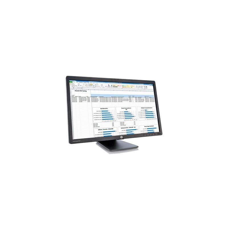 Monitor Refurbished LED Full HD HP EliteDisplay E231, 23 inch