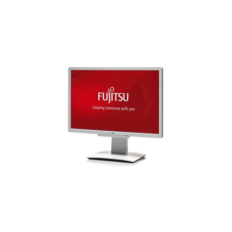 Monitor second hand 22 inci Fujitsu B22W-6 LED Grad B