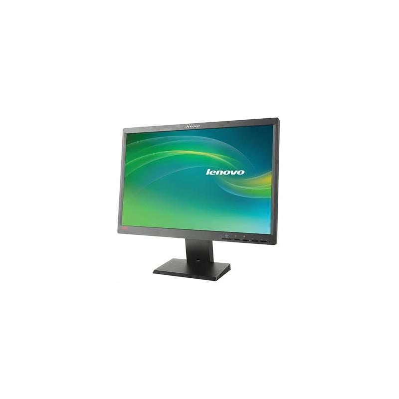 Monitor SH 22 inci wide 5 ms Lenovo L2250PWD