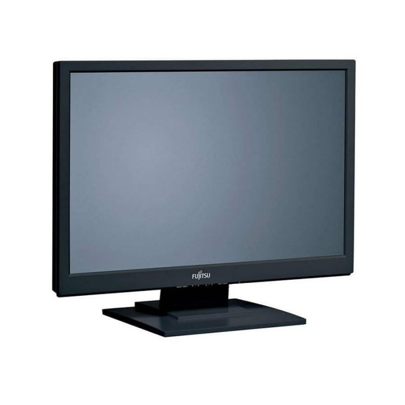 Monitor SH Fujitsu Scenicview E19W-5