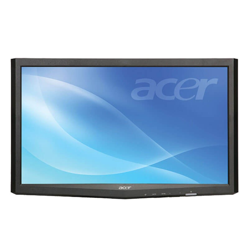 Monitor SH LCD Acer X193W, 19 inch WideScreen