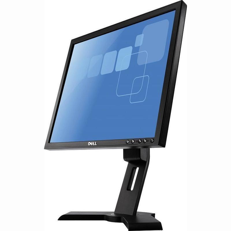 Monitor SH LCD Dell Professional P190ST, Grad A-, 19 Inch