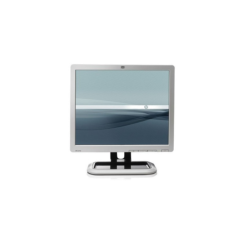 Monitor SH LCD HP Compaq LE1711