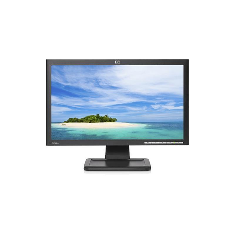 Monitor SH LCD HP LE1851W, Grad A-, 18.5 inch WideScreen