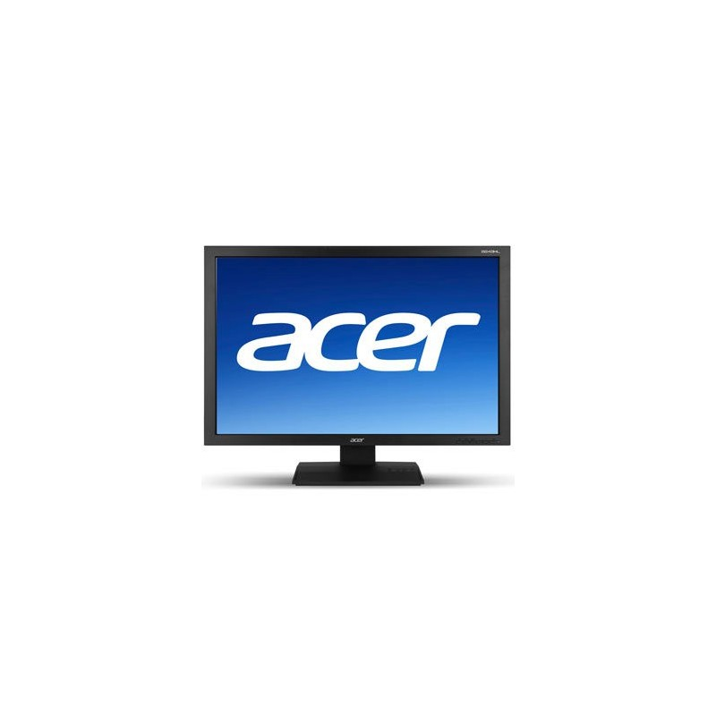 Monitor SH LED 24 inch wide 5ms Acer B243HL