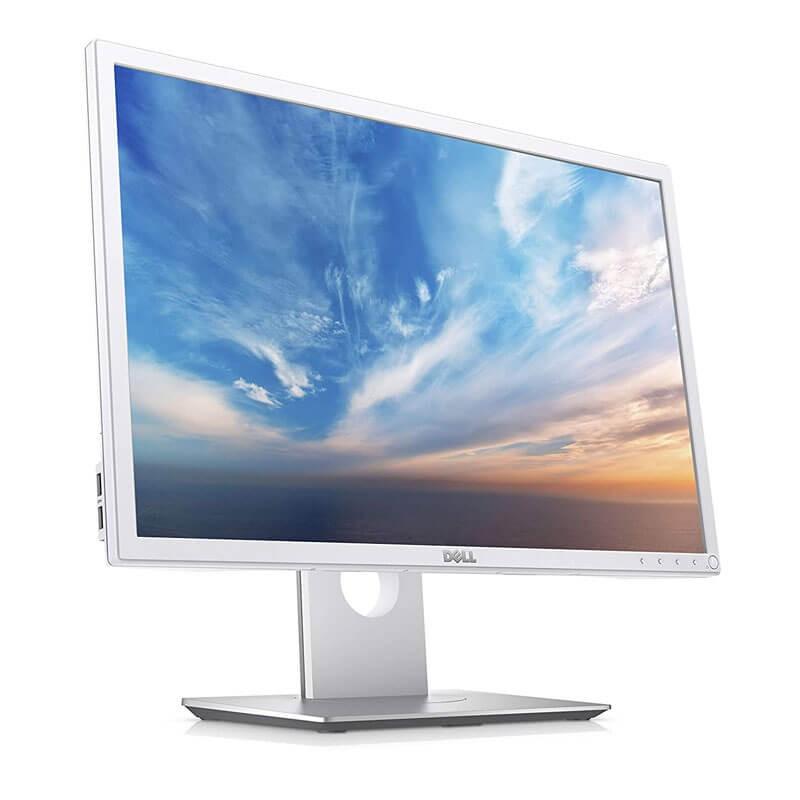 Monitor SH LED Dell P2217WH, 22 inch WideScreen, Grad B