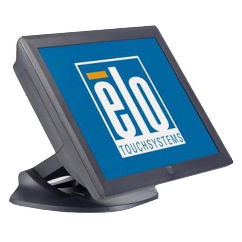 Monitor SH Touchscreen ELO 1729L, 17 inch, Grad A-, Negru