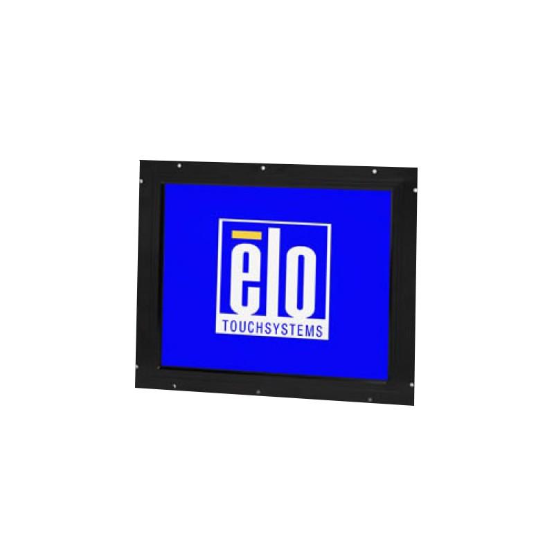 Monitor SH Touchscreen ELO 1747L, 17 inch, Negru