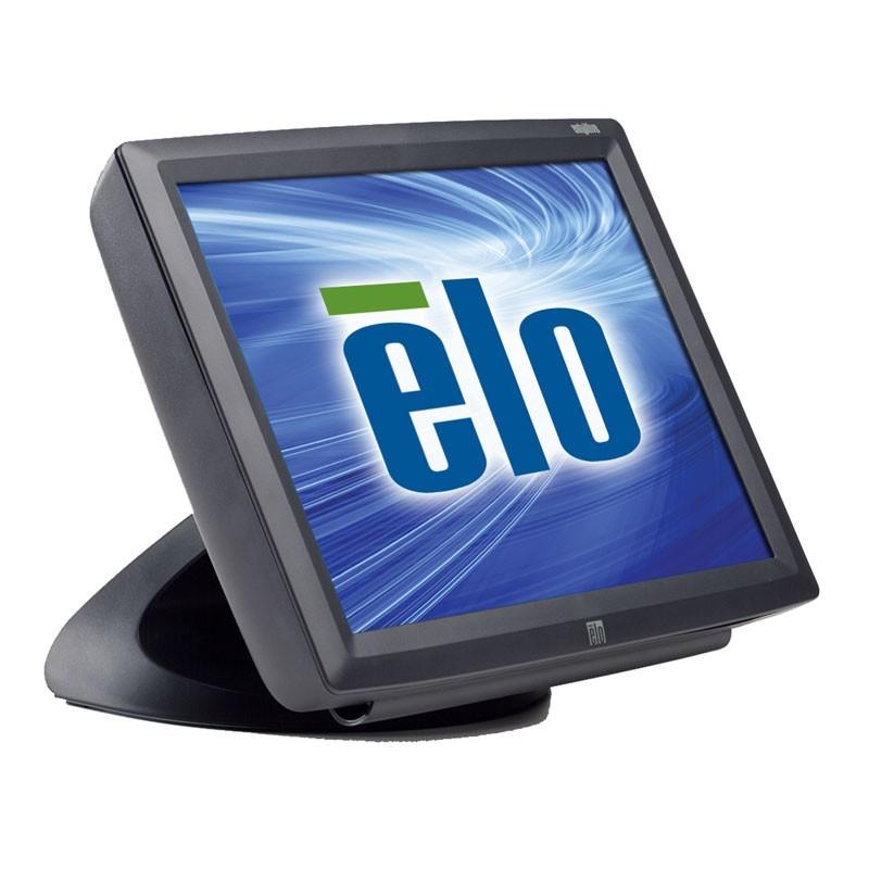 Monitor Touchscreen 15 inci Elo 1529L, USB, Serial