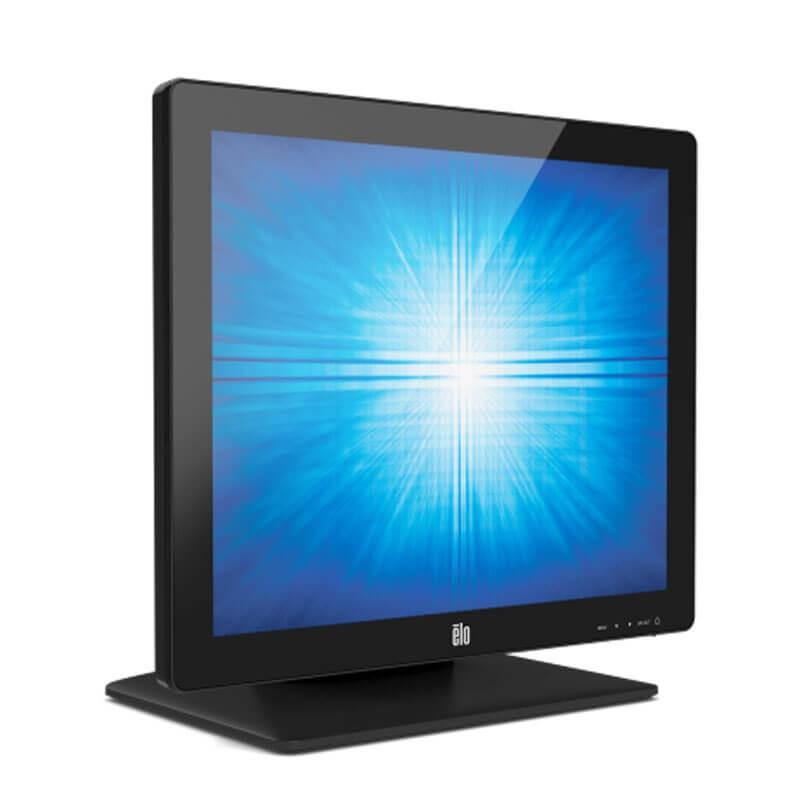 Monitor Touchscreen 17 inci ELO 1717L, Interfata: USB, Serial