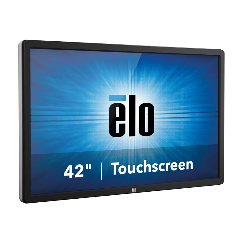 Monitor TouchScreen second hand Elo Touch ET4201L, Full HD, Grad B