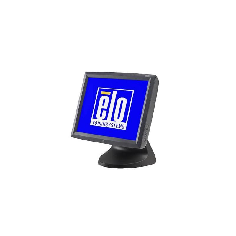 Monitor Touchscreen SH Elo 1529L, Grad A-, 15 inch LCD