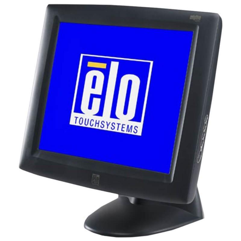 Monitor Touchscreen SH Elo 1725L, Grad A-, 17 inch LCD