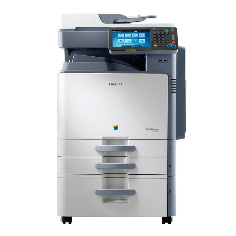 Multifunctionala A3 SH Laser Color Samsung MultiXpress C9352
