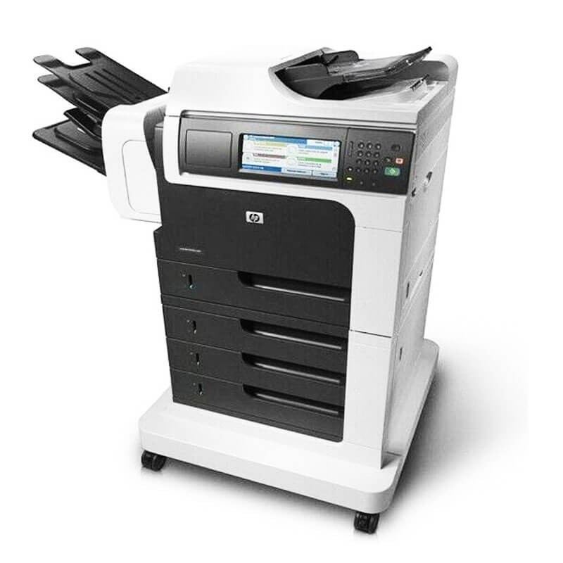Multifunctionala Refurbished HP LaserJet Enterprise M4555 MFP