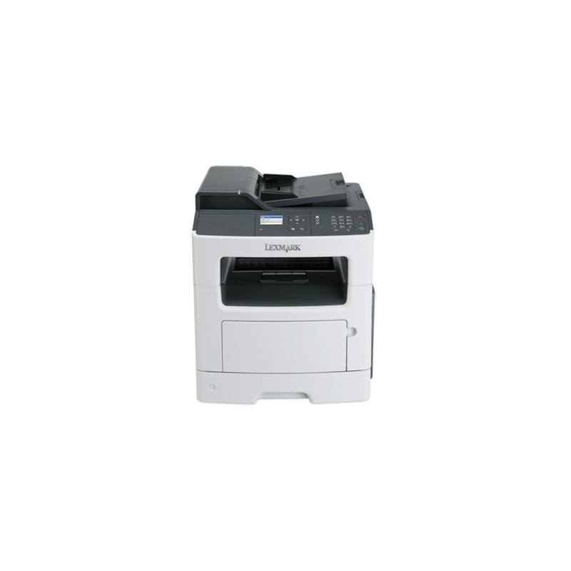 Multifunctionala Refurbished Laser Monocrom LEXMARK MX310DN