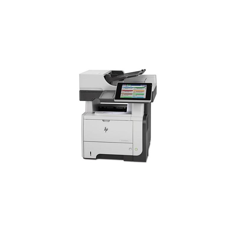 Multifunctionala second hand HP LaserJet Enterprise 500 MFP M525dn