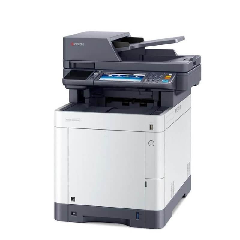 Multifunctionala SH Laser Color Kyocera ECOSYS M6535cidn