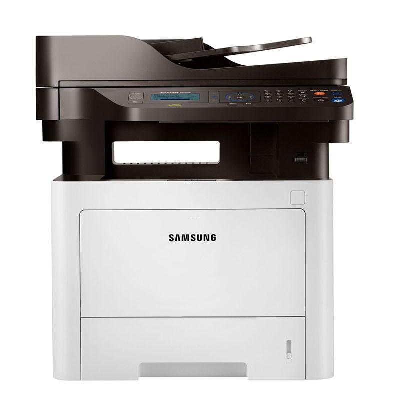 Multifunctionala SH Samsung ProXpress M3875FD, Toner Full