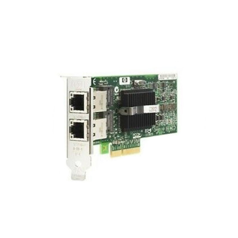 Placa de Retea Refurbished HP NC552SFP 10Gbe SFP+, Low Profile