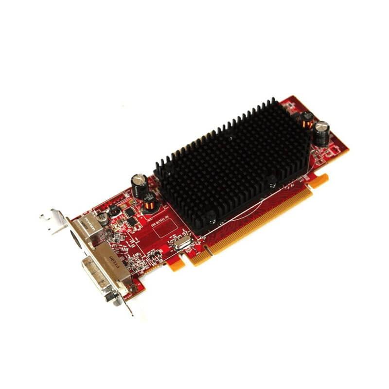 Placa video Refurbished ATI Radeon HD 2400 256MB GDDR2 64-bit