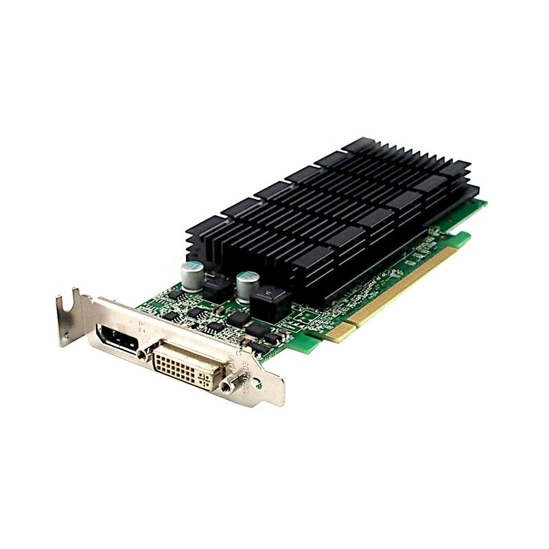 Placa video Refurbished Fujitsu NVidia GeForce 405 DP 512MB GDDR3 64-bit