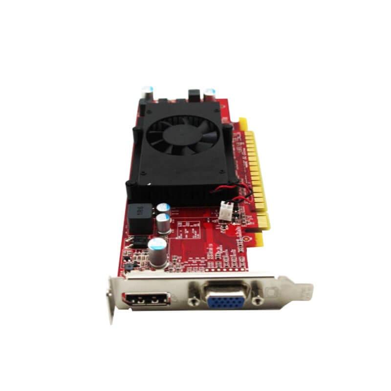Placa video Refurbished GeForce GT620 1GB GDDR3 64-bit