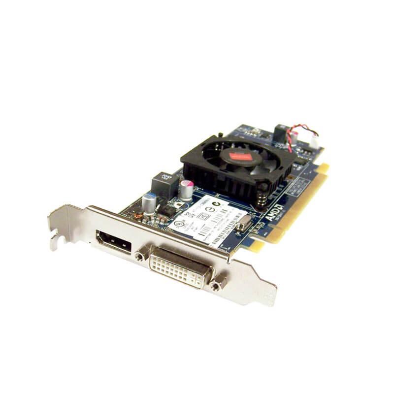 Placa video HP Radeon HD 6450 512MB GDDR3 64-bit, Low Profile