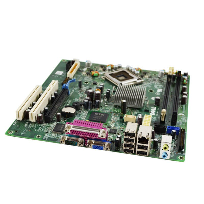Placi de baza Refurbished Dell OptiPlex 360 DT, DP/N 0T565F