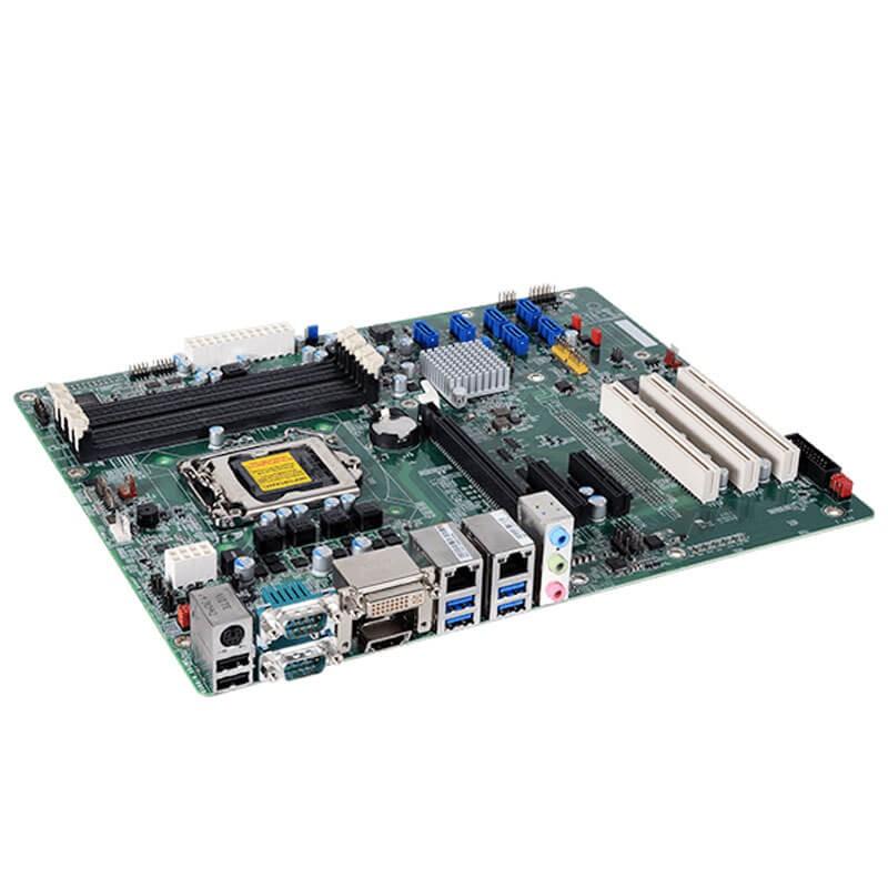 Placi de baza Refurbished HD631-Q87 Socket 1150 + Cooler
