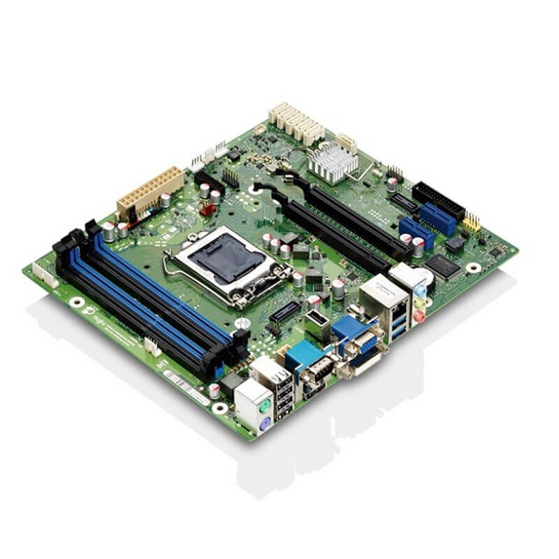 Placi de baza Refurbished Micro ATX Fujitsu D3222-A12 GS2, Socket 1150