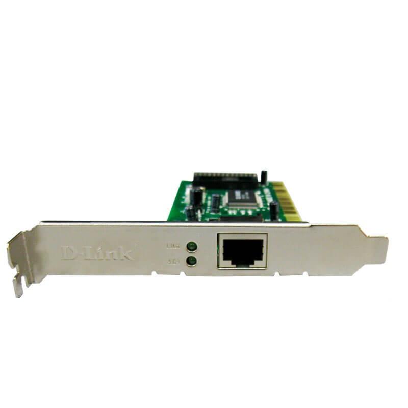 Placi de Retea Refurbished D-Link DFE-530TX+, 10/100Mbps
